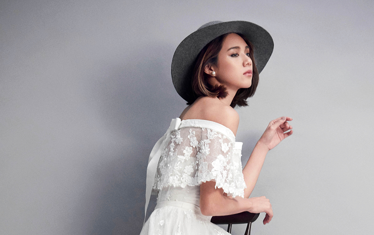 【新聞稿】輔大織品時尚實驗基地快閃派對17日登場.邀您體驗高級訂製婚紗與帽子新時尚