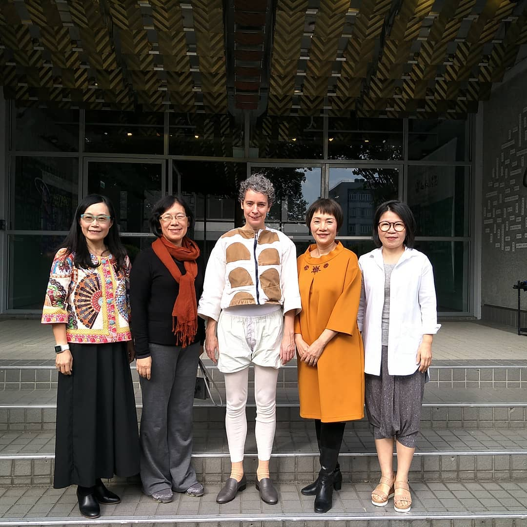Visitors | Welcome Prof. Pascale Gatzen  from ArtEZ